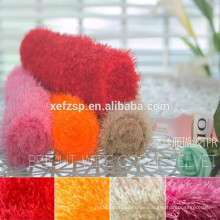 Chinese pvc backing floor rugs and carpets