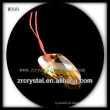 Belo grânulo de cristal W099