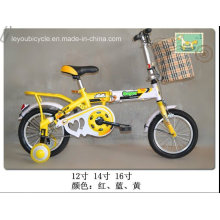 Colorful Kid Bike for Children (LY-C-033)