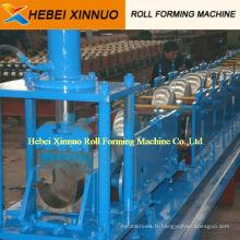 Rouleau de conception de Hebei Xinnuo formant la machine de gouttière de pluie