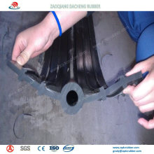 Standard Rubber Waterstop with Highly Waterproofing Performance