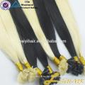 Golden Supplier Top Quality Keratin Glue 100 Remy Human Hair U Tip