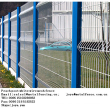 Metal Wire Mesh Airport fencing