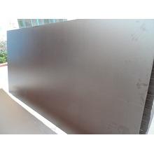 Cobertura de madeira compensada com revestimento de madeira de 21mm