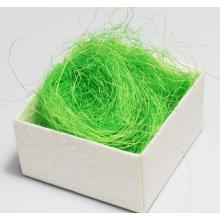 Cheap customized gift packing raffia