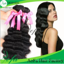 Ocean Wave Hair 100%Brazilian Virgin Human Hair Extension