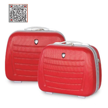 Cheap Fashion ABS Beauty Cosmetic Makeup Case
