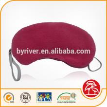 Super Soft Velvet Eyelash Sleep Mask