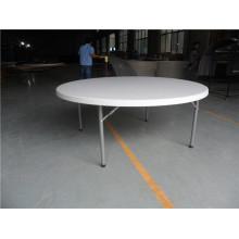 Пластиковый складной стол 180 см для использования в больших партиях