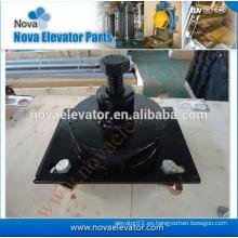 Amortiguador de Ibration, cojín anti-vibración para la máquina de la tracción