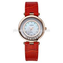 montres célèbres carfenie de marque avec une conception spéciale pour les dames fille