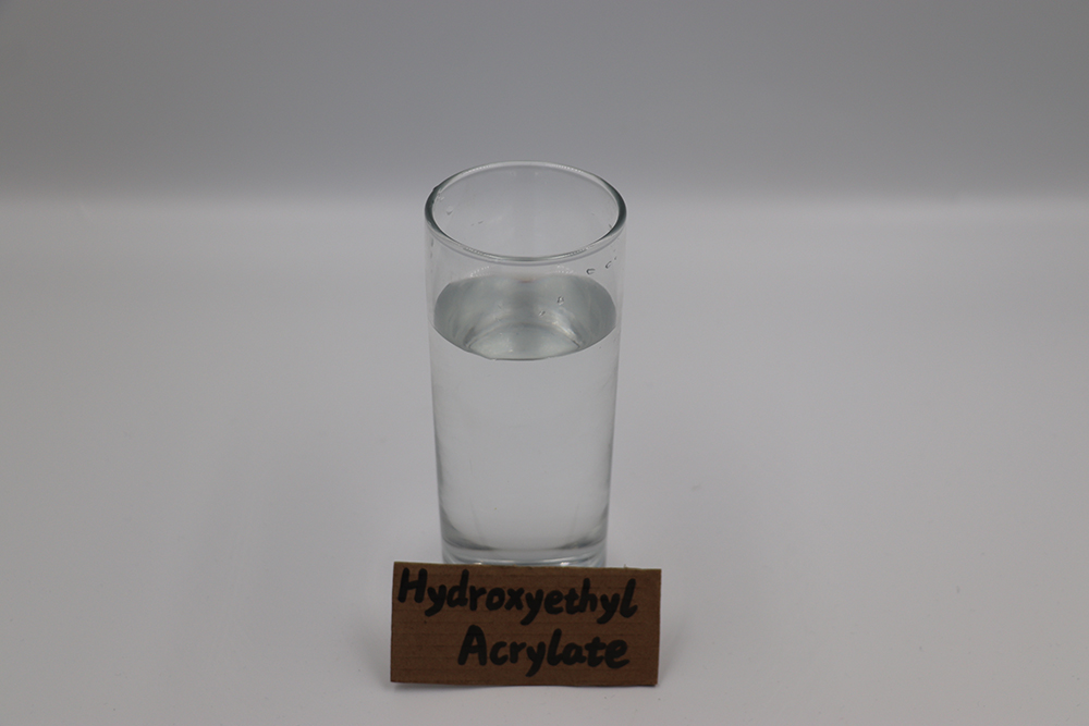 Industry Hydroxyethyl Acrylate