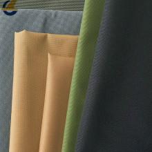Rouleau de tissu de toile imprimé artiste imperméable en polyester