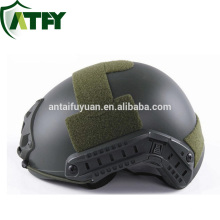 tactical military bulletproof helmet