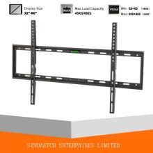 Кронштейн для ЖК-дисплея / светодиодного / плазменного телевизора, настенный телевизор
