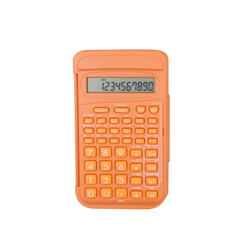 PN-2124 500 SCIENTIFIC CALCULATOR (1)