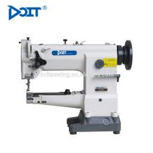 DT 335A Unison Feed Lederschuhe Nähmaschine industrielle Kleidungsstück flache locksewing Maschine Preis