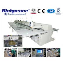 Máquina de coser automática de la plantilla de Richpeace
