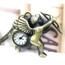 Gets.com aleación de zinc reloj azul pilotos