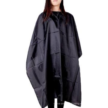 2017 avental do salão de beleza de KEFEI / avental revestimento do pvc / avental do cabeleireiro