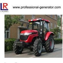 100HP High Performance 4*4 Farm Tractor