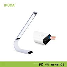 2017 IPUDA Q3 lámpara de mesa elegante de calidad superior con certificado de PSE SGS