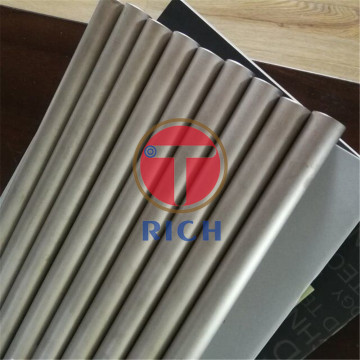 Chemical Industry  Stainless Steel Welded Pipe