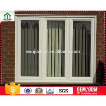 climatiseur en aluminium fenêtre fixe avec verre trempé climatiseur en aluminium fenêtre fixe avec verre trempé