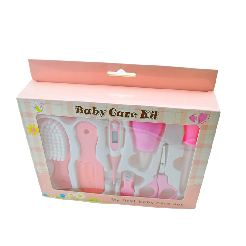 Baby Grooming Care Kit
