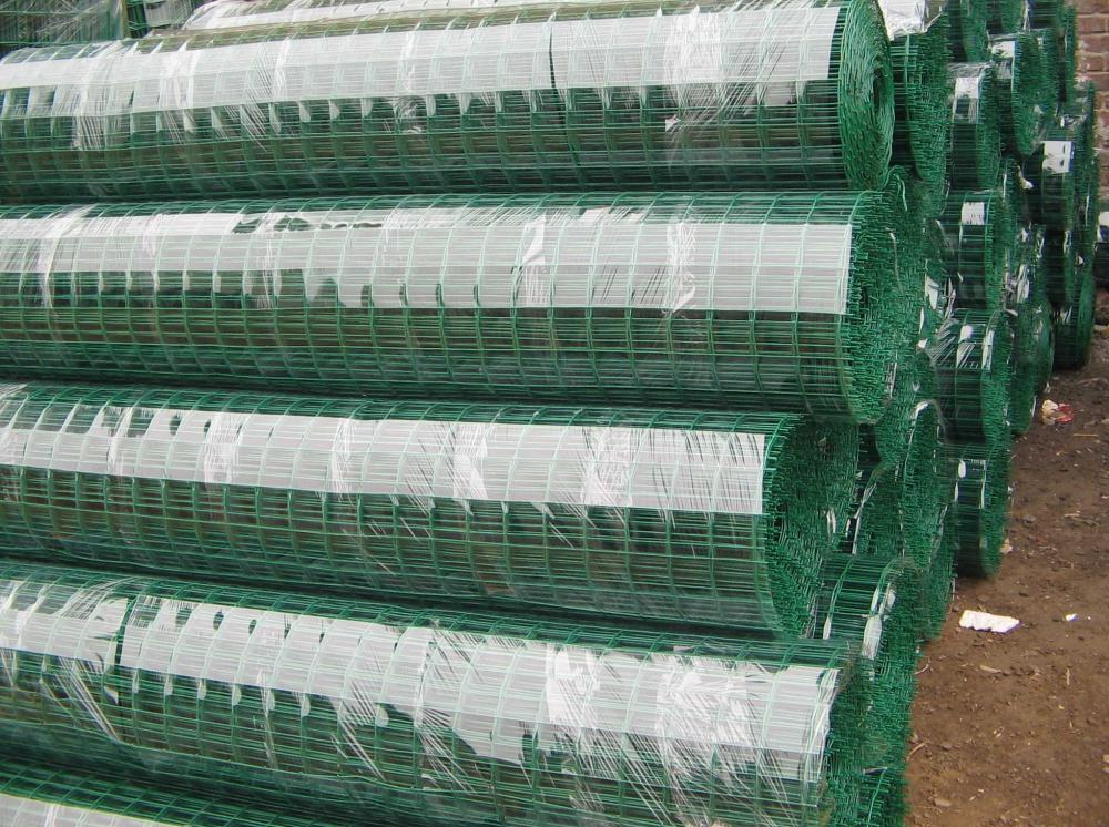 ducth wire mesh fence