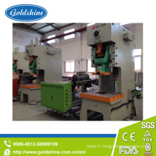 Papier contenant des fabricants Machine
