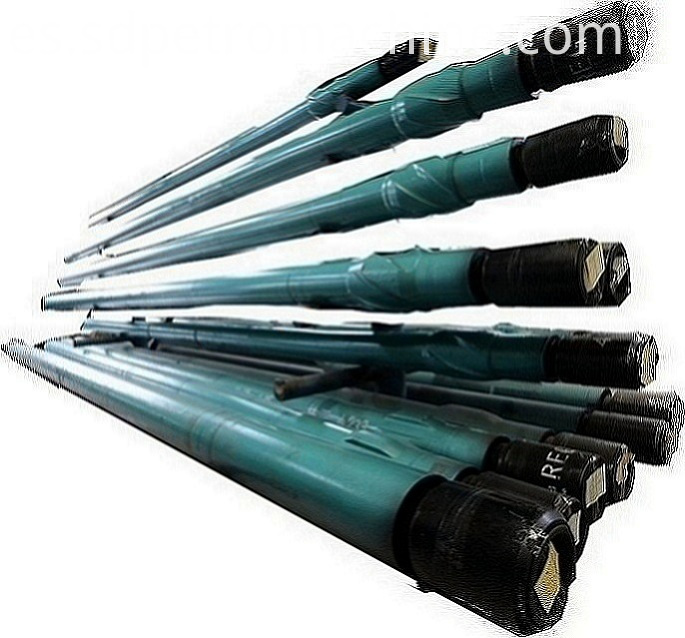 Directional Downhole Motor