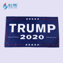 3x5 Fuß Donald Trump Flagge mit Messing Ösen