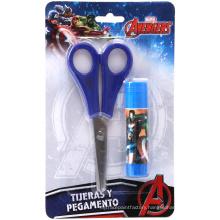 Non-toxic  PVP glue stick set