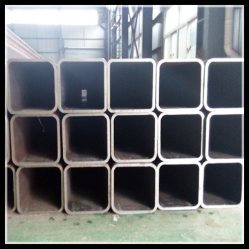 Metric Hollow Steel Tube