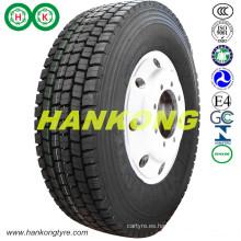 Neumático radial estándar de la camioneta del neumático del carro de la UE (11R22.5, 275 / 70R22.5, 285 / 80R22.5, 425 / 65R22.5)