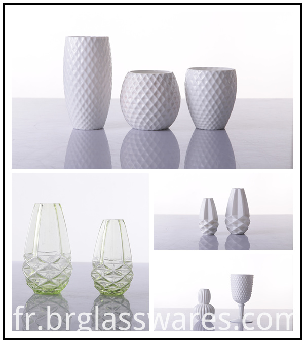 more similar items with White colored glass diffuser bottle