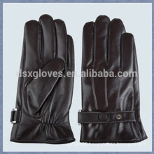 Gloves Touch Glove Touchscreen Glove Black Leather Touch Glove For Sale