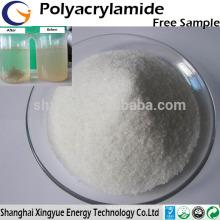 polymer anionic polyacrylamide msds/polyacrylamide