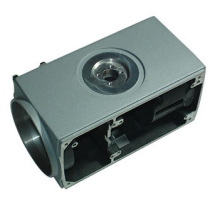 Zinc Die Casting Camera Shell