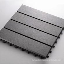 DIY WPC Decking Tile/WPC DIY Tile (300*300MM)