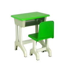 Professional design competitive price kid`s school desk cute kindergarten furniture plastic desk