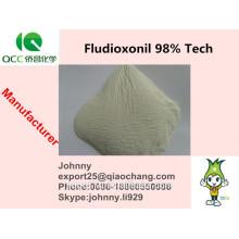 Fludioxonil 98% Tech, fungicida, buena calidad -lq