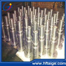 Strong Ductile Iron Made Motor Parts
