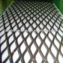 Malha de placa expandida (YB / T4001.1-2007, GB700-88)