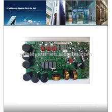KONE plate-forme de convertisseur d'ascenseur KDL inverseur A2 pcb carte KM937520G02