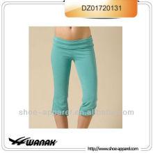 Manufacturer in jinjiang fitness yoga pants for women