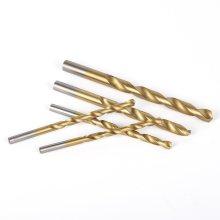 Twist Drill Bit for Wood Plastic Aluminum