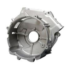 La aleación de aluminio a presión maquinaria de fundición a la derecha Shell