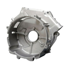 Aluminum Alloy Die Casting Machinery Right Shell